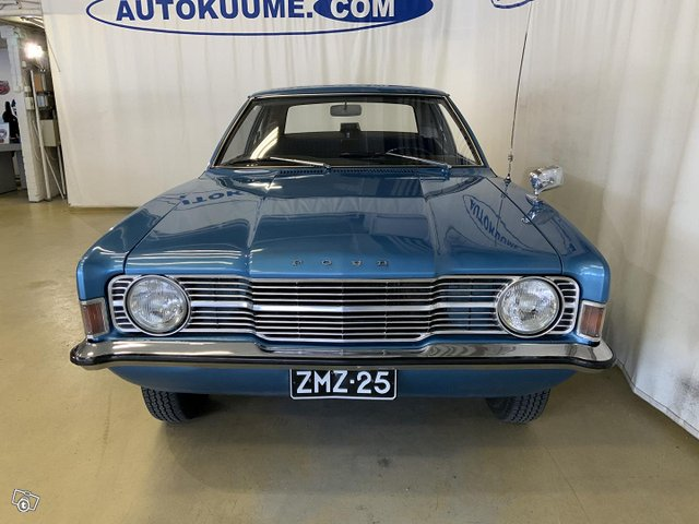 Ford Cortina 2