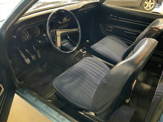 Ford Cortina 10
