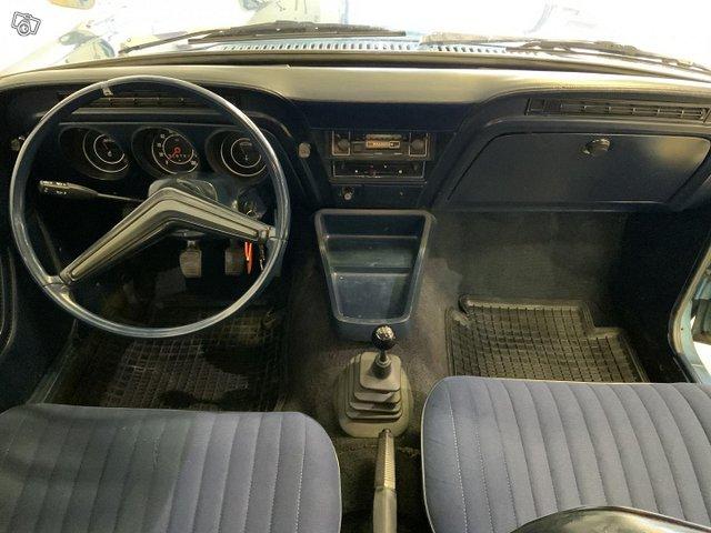 Ford Cortina 12