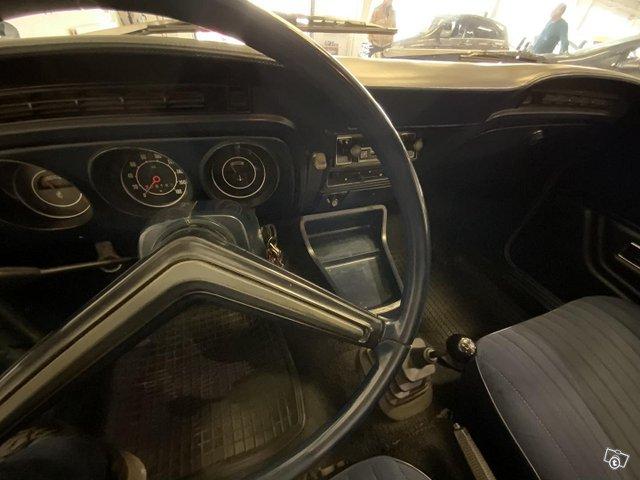 Ford Cortina 13