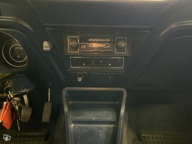 Ford Cortina 14