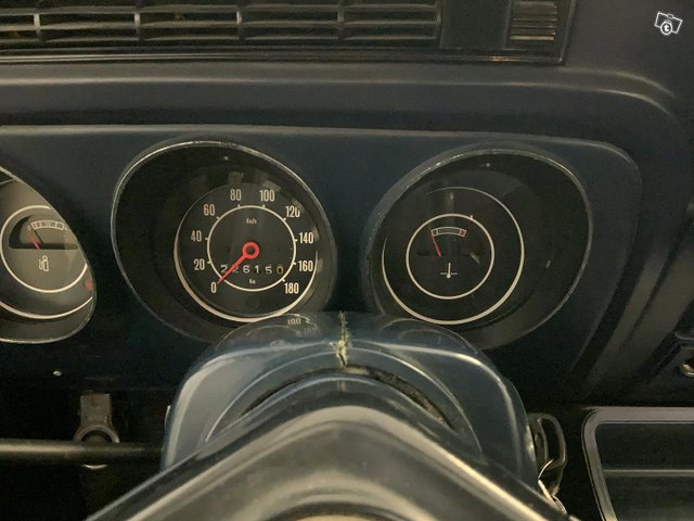 Ford Cortina 15