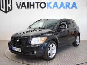 Dodge Caliber, Autot, Raisio, Tori.fi
