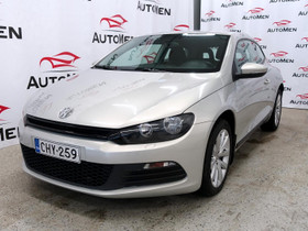 Volkswagen Scirocco, Autot, Ylöjärvi, Tori.fi