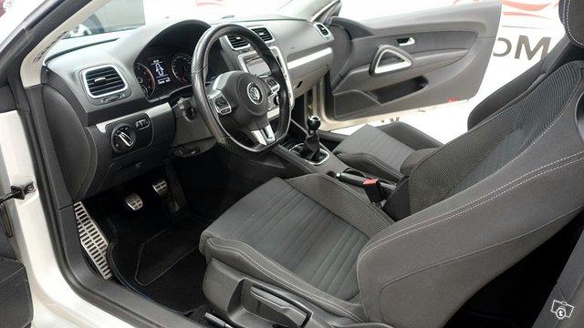 Volkswagen Scirocco 5