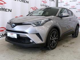 Toyota C-HR, Autot, Ylöjärvi, Tori.fi