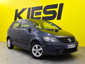 Volkswagen Golf Plus, Autot, Espoo, Tori.fi