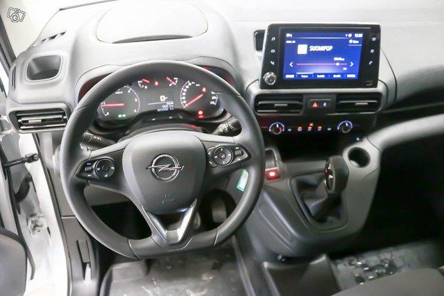 Opel COMBO 7