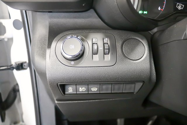 Opel COMBO 13