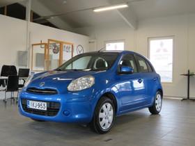 Nissan Micra, Autot, Kirkkonummi, Tori.fi