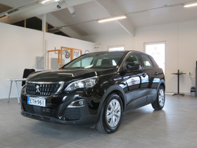 Peugeot 3008, Autot, Kirkkonummi, Tori.fi