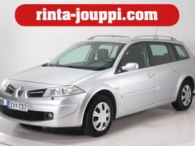 Renault Megane, Autot, Mikkeli, Tori.fi
