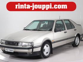 Saab 9000, Autot, Mikkeli, Tori.fi