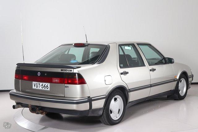 Saab 9000 5