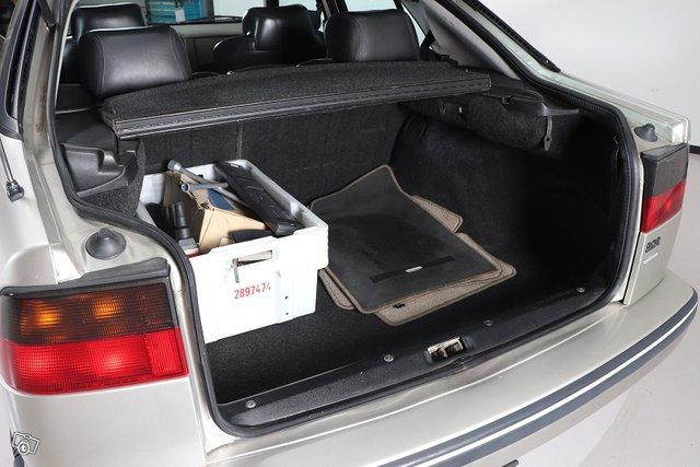 Saab 9000 14