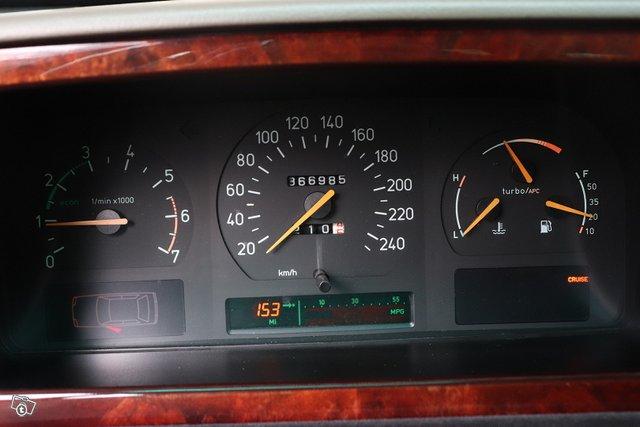 Saab 9000 16