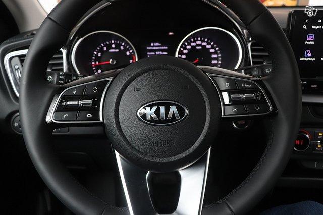 Kia XCeed 17