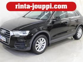 Audi Q3, Autot, Hyvinkää, Tori.fi