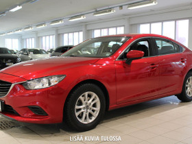 Mazda Mazda6, Autot, Joensuu, Tori.fi