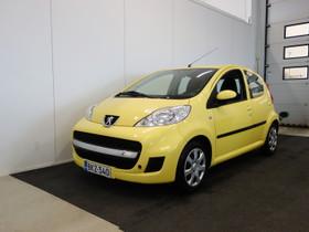 Peugeot 107, Autot, Huittinen, Tori.fi