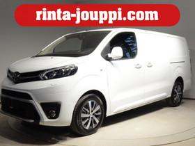 Toyota Proace, Autot, Vaasa, Tori.fi