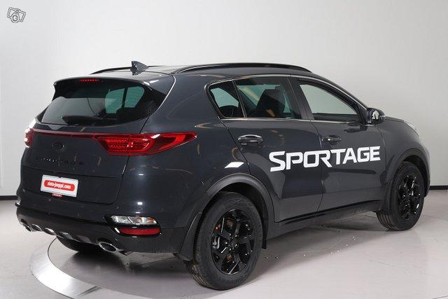 Kia Sportage 5