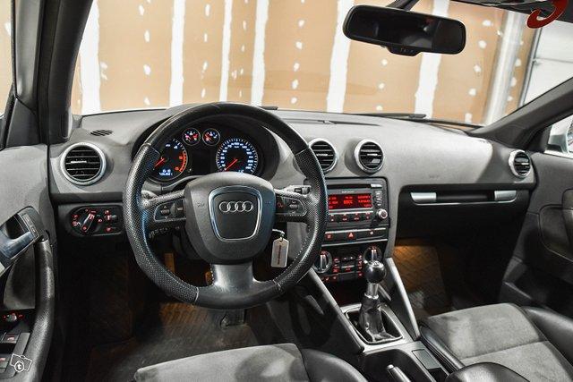 Audi A3 11