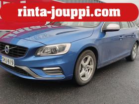 Volvo V60, Autot, Hyvinkää, Tori.fi
