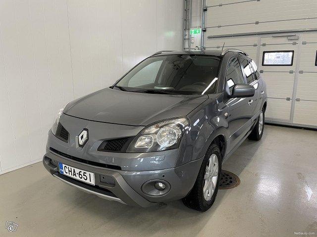 Renault Koleos, kuva 1