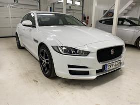 Jaguar XE, Autot, Kempele, Tori.fi