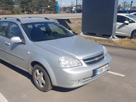 Chevrolet Nubira, Autot, Helsinki, Tori.fi