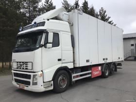 Volvo Fh 550, Kuljetuskalusto, Työkoneet ja kalusto, Kokkola, Tori.fi