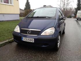 Mercedes-Benz A, Autot, Pirkkala, Tori.fi