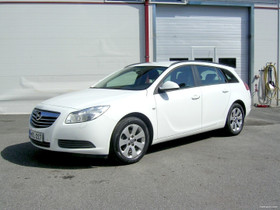 Opel Insignia, Autot, Uusikaupunki, Tori.fi