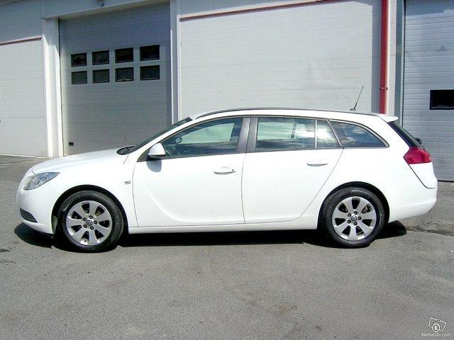 Opel Insignia 2