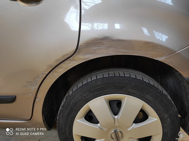 Nissan Note 7