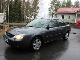 Ford Mondeo, Autot, Saarijärvi, Tori.fi