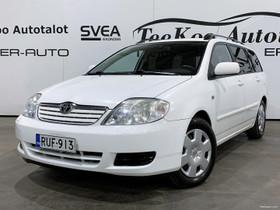 Toyota Corolla, Autot, Kangasala, Tori.fi