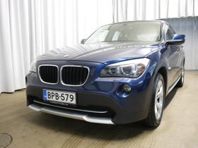 BMW X1, Autot, Pöytyä, Tori.fi