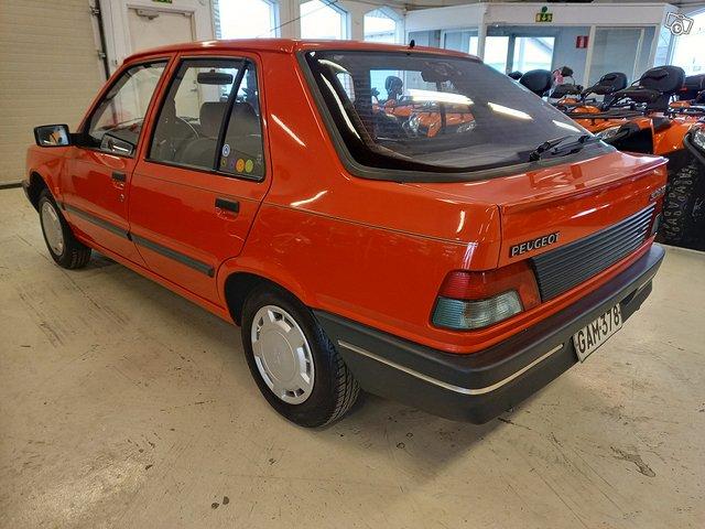 Peugeot 309 3