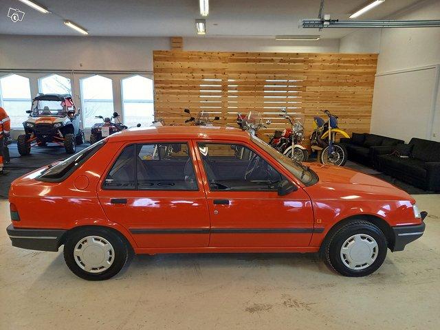 Peugeot 309 5