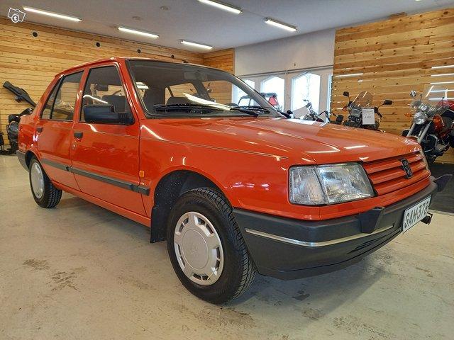 Peugeot 309 6