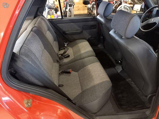 Peugeot 309 9