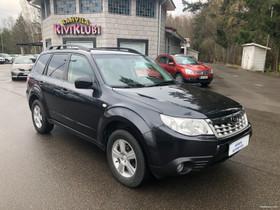 Subaru Forester, Autot, Hämeenlinna, Tori.fi