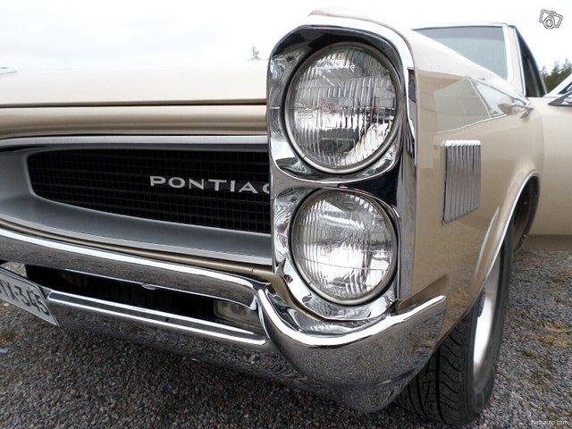 Pontiac Le Mans, kuva 1