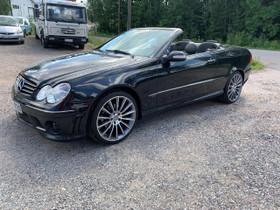Mercedes-Benz CLK, Autot, Porvoo, Tori.fi