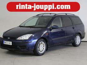 Ford Focus, Autot, Oulu, Tori.fi