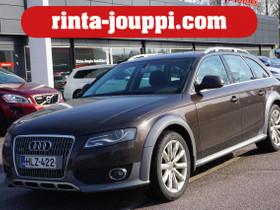 Audi A4 Allroad Quattro, Autot, Porvoo, Tori.fi