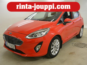 Ford Fiesta, Autot, Keuruu, Tori.fi