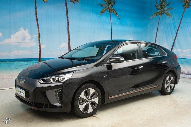 Hyundai IONIQ 5, kuva 1